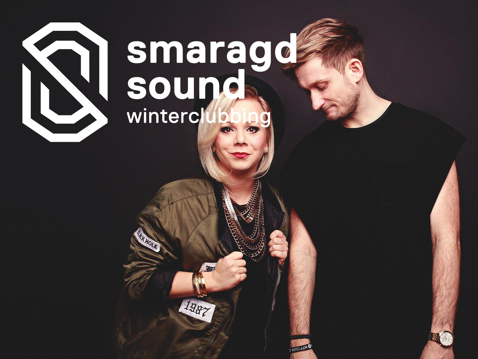Smaragd Sound 2016