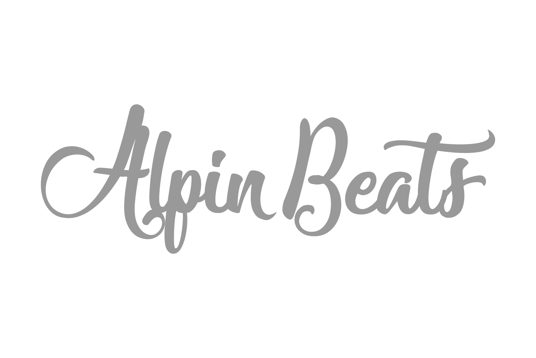 Alpine Beats by Friends Productions